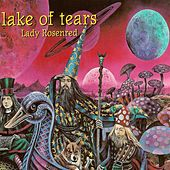 Lady Rosenred by Lake Of Tears