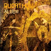 Album by Quorthon