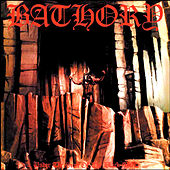 Under The Sign Of The Black Mark by Bathory