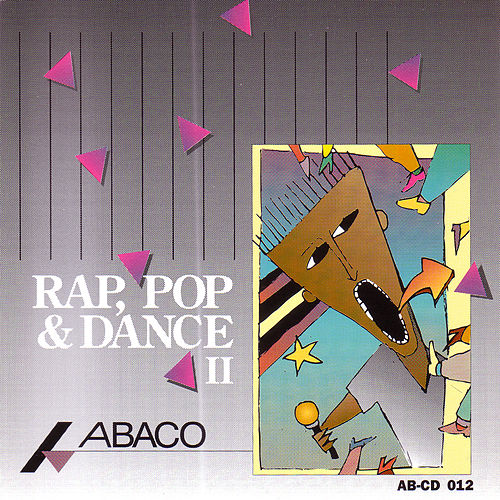 Rap, Pop & Dance 2 by Various Artists