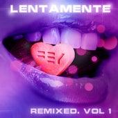 Lentamente Remixed, Vol. 1 by Fey