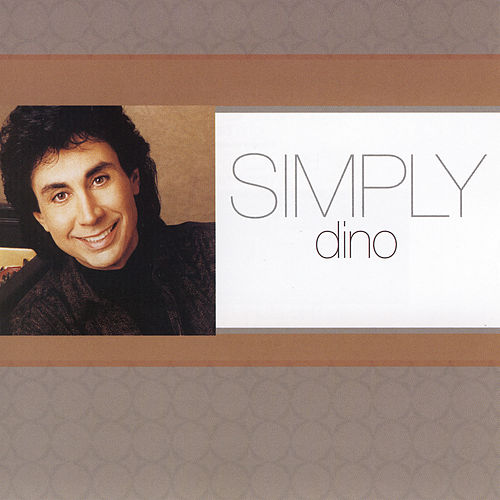 Simply Dino by Dino Kartsonakis