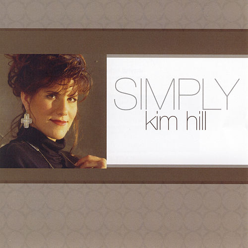 Simply Kim Hill by Kim Hill