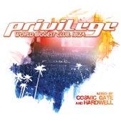 Privilege- World Biggest Club. Ibiza by Various Artists