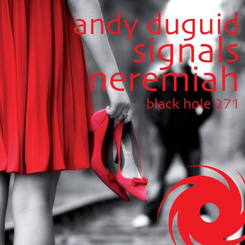 Signals by Andy Duguid