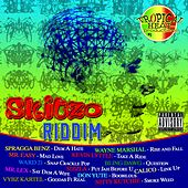Skitzo Riddim by Various Artists
