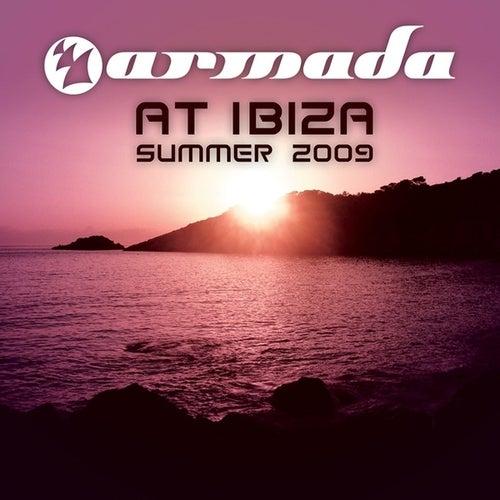 Armada At Ibiza Summer 2009. by Various Artists