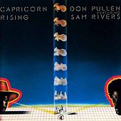 Capricorn Rising by Don Pullen