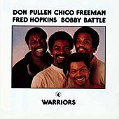 Warriors by Don Pullen
