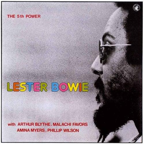 The 5th  Power by Arthur Blythe