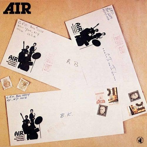 Air Mail by Air (Jazz)