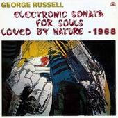 Electronic Sonata - 1968 by Jon Christensen