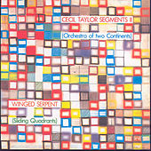 Winged Serpent by Cecil Taylor