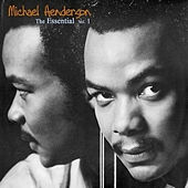 The Essential Volume 1 by Michael Henderson (Pop)