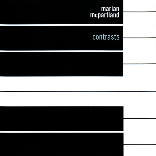 Contrasts by Marian McPartland