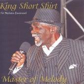 Master Of Melody by King Short Shirt