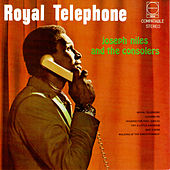 Royal Telephone by Joseph Niles