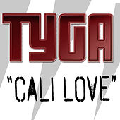 Cali Love by Tyga