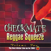 Checkmate Reggae Squeeze Vol.2 von Various Artists