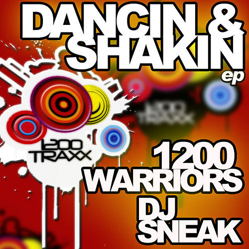 Dancin N Shakin by Various Artists