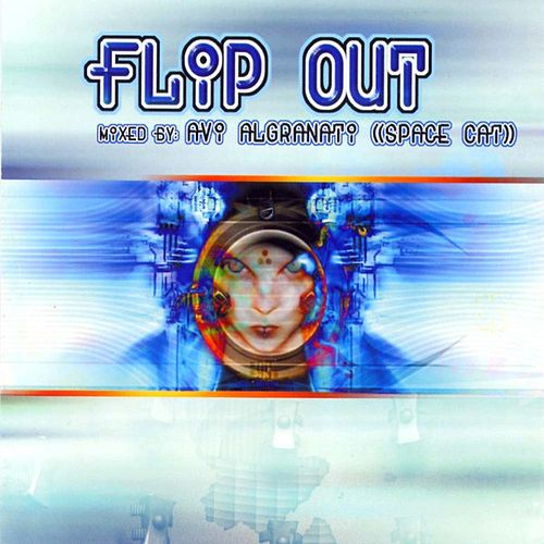 Flip Out vol. 1 - mixed by Space Cat by Various Artists