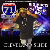 Cleveland Slide Maxi CD by Big Mucci