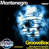 GrooveBox by Monte Negro