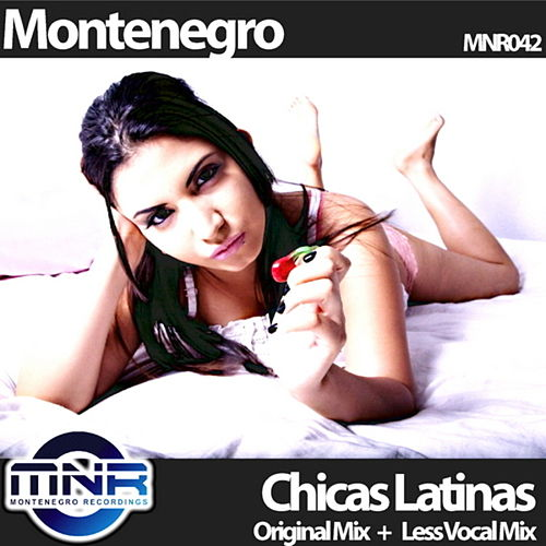 Chicas Latinas by Monte Negro