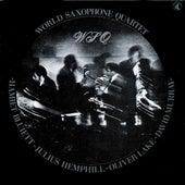 W.s.q. by World Saxophone Quartet