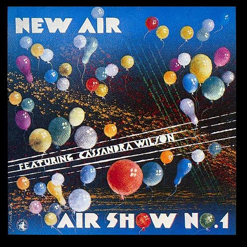 Air Show No. 1 by Air (Jazz)