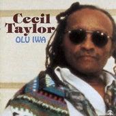 Olu Iwa by Various Artists