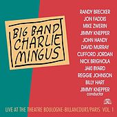 Live At T.b.b.-paris - Vol.1 by Charles Mingus