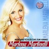 Mein Herz schlägt bis zum Himmel by Marlena Martinelli