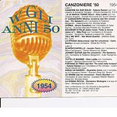 Canzoniere ' 54 - Canzoni Originali del 1954 by Various Artists