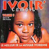 Ivoir' compil vol9 by Various Artists