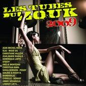 Les Tubes Du Zouk 2009 by Various Artists