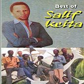 Best of by Salif Keita