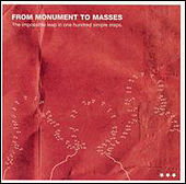The Impossible Leap In One Hundred Simple Steps by From Monument To Masses