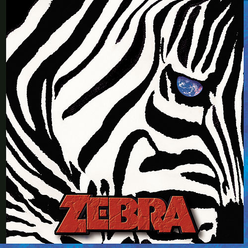Zebra IV by Zebra