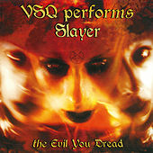 The String Quartet Tribute To Slayer von Various Artists