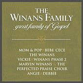 Great Family Of Gospel by The Winans Family