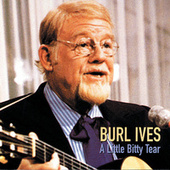 A Little Bitty Tear by Burl Ives