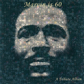 Marvin Is 60: A Tribute Album by Various Artists