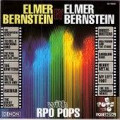 Elmer Bernstein by Elmer Bernstein by Elmer Bernstein