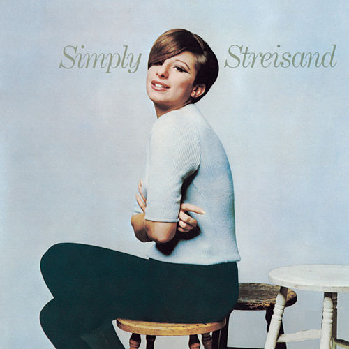 Simply Streisand by Barbra Streisand