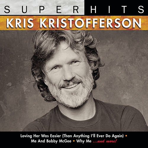 Super Hits by Kris Kristofferson