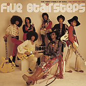 The First Family Of Soul: The Best Of... by The Five Stairsteps