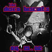 04-15-02 - The Vanderbilt - Plainview, NY by The Disco Biscuits