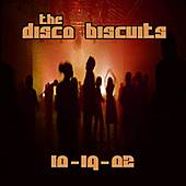 10-19-02 - Georgia Theater - Athens, GA by The Disco Biscuits
