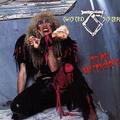 Stay Hungry [Deluxe 25th Anniversary Edition] by Twisted Sister